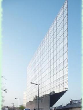 Générali – Lyon – France - Proiecte de referinta