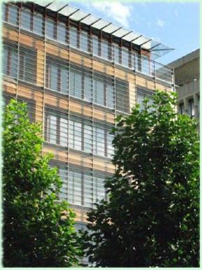 Marnix – Ambassade de Suède – Bruxelles – Belgique - Proiecte de referinta