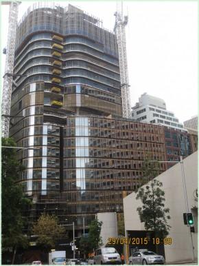 Sydney - Australie - Proiecte de referinta