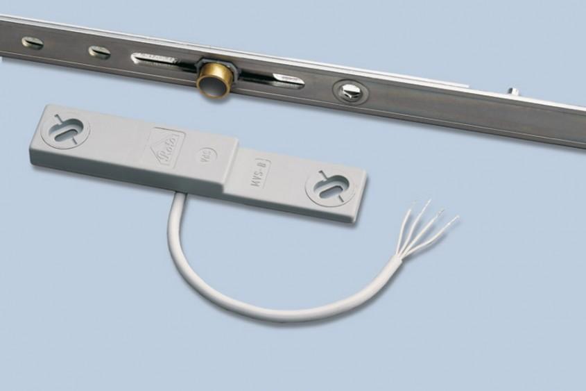 Element de contact MVS de clasa VdS B - Roto E-Tec Control MVS - elemente de
