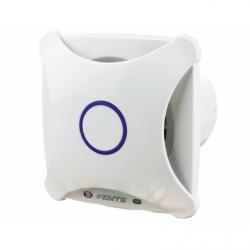 Ventilator diam 100mm, Fan Vents X - Ventilatie casnica ventilatoare axiale de perete