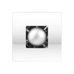 Ventilator axial de perete fi 100mm - Ventilatie casnica ventilatoare axiale de perete