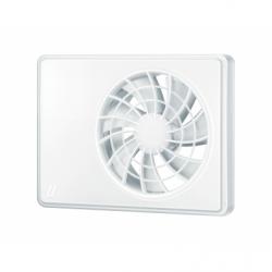 Ventilator axial fi 100-125mm  iFAN - Ventilatie casnica ventilatoare axiale de perete