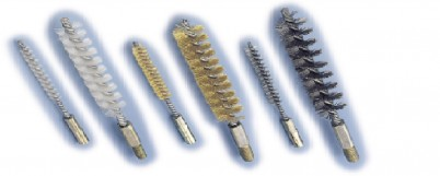 Tubulare cu prindere metrica - Perii tubulare pentru curatarea centralelor termice