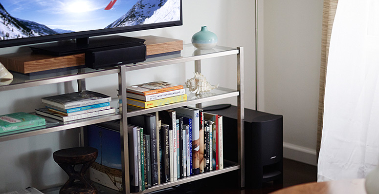 Sistemul home cinema Bose CineMate 15 - Sistemul home cinema Bose CineMate 15