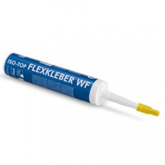 Adeziv - ISO-TOP FLEX-ADHESIVE WF - Benzi de etansare - ISO Chemie