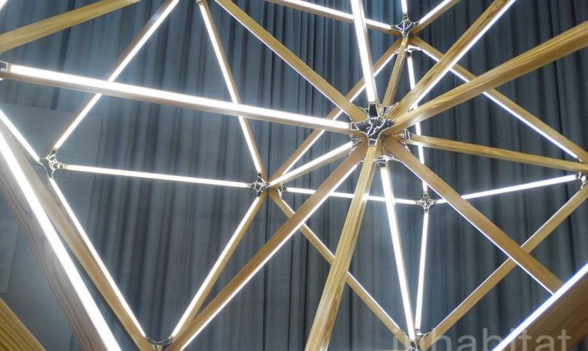 Stickbulb - Un corp de iluminat cu LED poate lua orice forma geometrica!