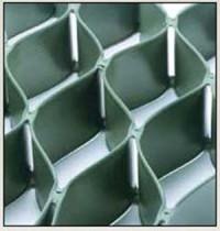 Geocelule - Geosintetice - Geocelule pentru controlul eroziunii terasamentelor