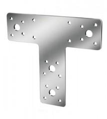 Element de imbinare plat in forma de T - Elemente de asamblare a lemnului