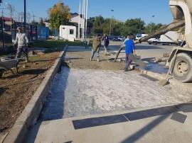 Reparatii zonale beton Iveco beton  -  Reparatii zonale ale betoanelor fisurate/degradate