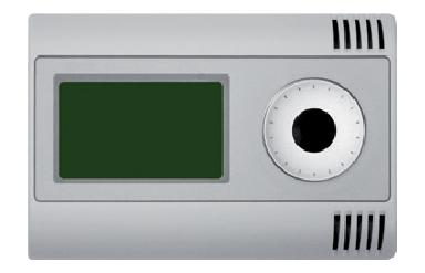 Sistem de control digital RD4 - Duplex Basic-N - unitati de acoperis