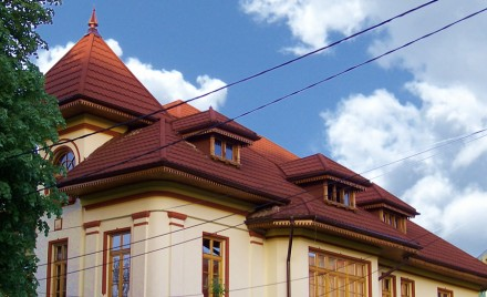 Renovare acoperisuri -  Renovare acoperisuri