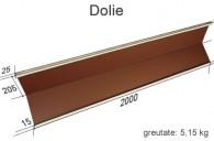 dolie - Accesorii pentru acoperis