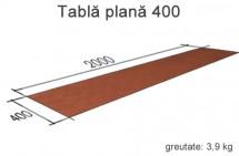 tabla plana 400 - Accesorii pentru acoperis
