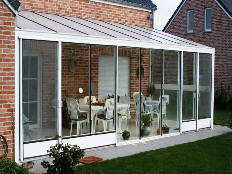 Veranda locul ideal unde va puteti incarca bateriile forum for Piccola casa con veranda