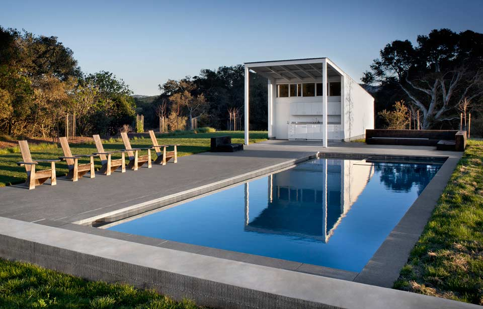 Casa din California - Casa din California