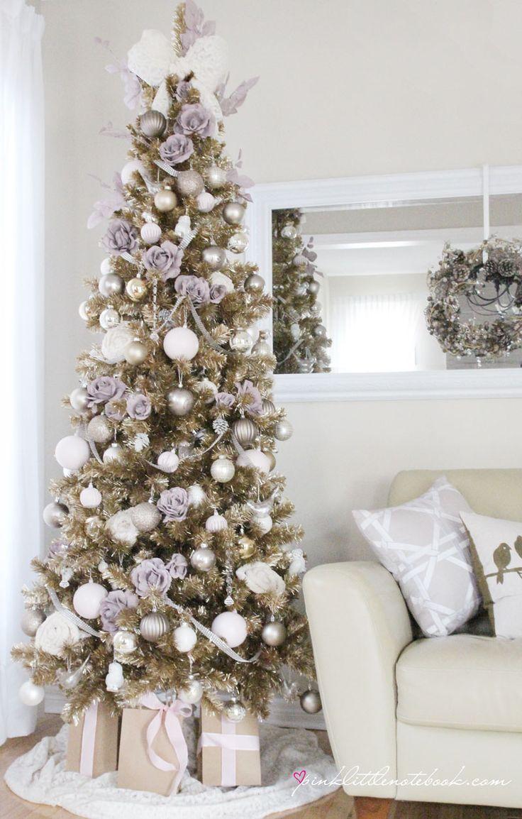 Urban Barn Christmas Decorations