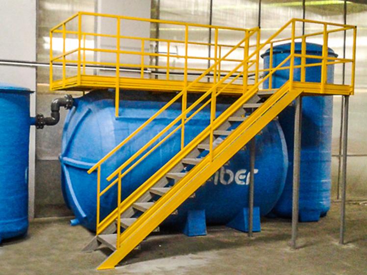 Separatoare de hidrocarburi - Separatoare de hidrocarburi - epurare de calitate