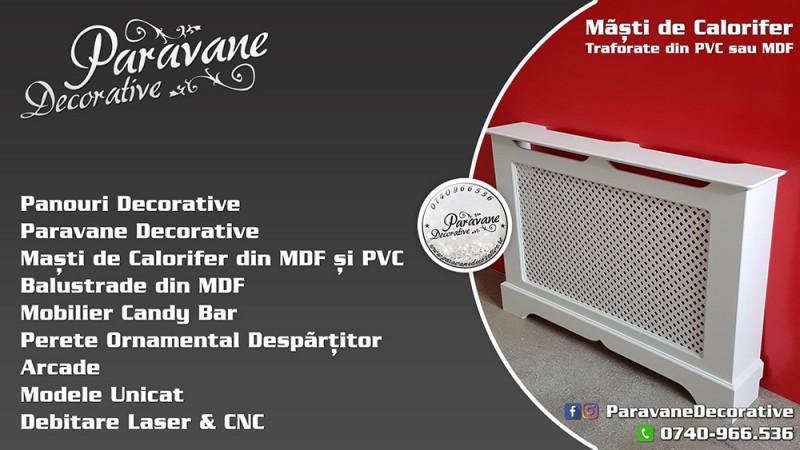 Produse Paravane decorative - PARAVANE DECORATIVE