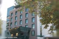 City Plaza Hotel Cluj - PROIECTE din Romania realizate cu ALUCOBOND
