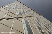 Crystal Tower - PROIECTE din Romania realizate cu ALUCOBOND