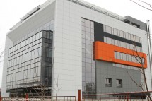 Casa Notarilor Publici - PROIECTE din Romania realizate cu ALUCOBOND