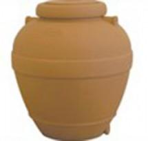 Rezervor de suprafata ORCIO - Rezervoare de suprafata din polietilena