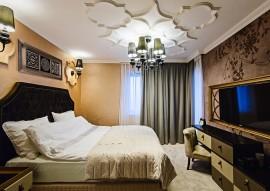 Dormitor - Apartament The Park