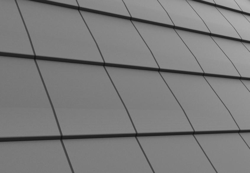 Mole Grey - Quadro ICOPAL - o opera de arta