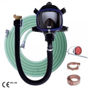Protectie respiratorie 6500 Ekatsu (Aductiune aer) - Protectie respiratorie / Aparate