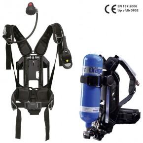 Protectie respiratorie PSS7000 (Pentru pompieri) - Protectie respiratorie / Aparate