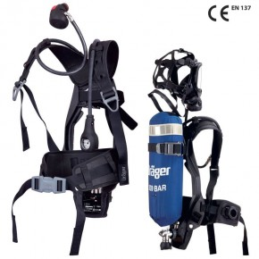 Protectie respiratorie PSS 3000-PN - Protectie respiratorie / Aparate