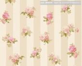 Tapet din vinil - 304474 - Tapet rezidential din vinil Romantica 3