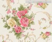 Tapet din vinil - 306473 - Tapet rezidential din vinil Romantica 3