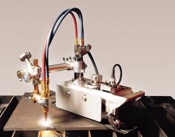 Aparat motorizat pentru taiere cu oxigaz/plasma si sudare IK-12 Max 3 - Echipamente CNC si portabile de taiere