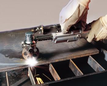 Arzator de taiere cu gaz Handy Auto - Echipamente CNC si portabile de taiere
