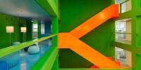EQUITONE PICTURA, Stabilo Cube, Heroldsberg, Germania - Proiecte EQUITONE pictura