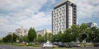 EQUITONE PICTURA, Union Plaza Hotel & Residence, Bucuresti, Romania - Proiecte EQUITONE pictura