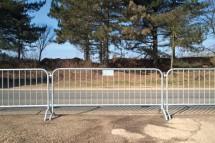 Garduri mobile tip jandarmerie - Garduri mobile tip jandarmerie
