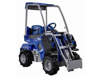 Vehicul multifunctional MultiOne MK - Vehicule multifunctionale