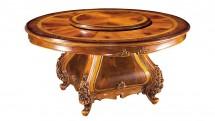Masa rotunda model A - Mobilier Colectia Prestige