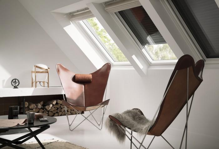 Roleta exterioară reduce căldura cu până la 94% - Cum îți protejezi eficient mansarda împotriva căldurii și a insectelor