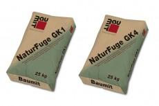 Nisip pentru rostuit pavaj NaturFuge - BAUMIT - Betoane gata preparate