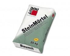 Mortar pentru pavaje SteinMortel - BAUMIT - Betoane gata preparate
