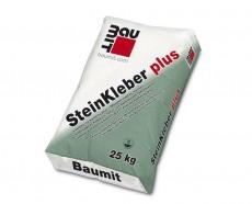 Baumit SteinKleber - Adeziv pentru piatra - BAUMIT - Betoane gata preparate