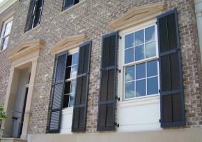 Umbrire cu obloane - Despre importanta umbririi din exterior a ferestrelor