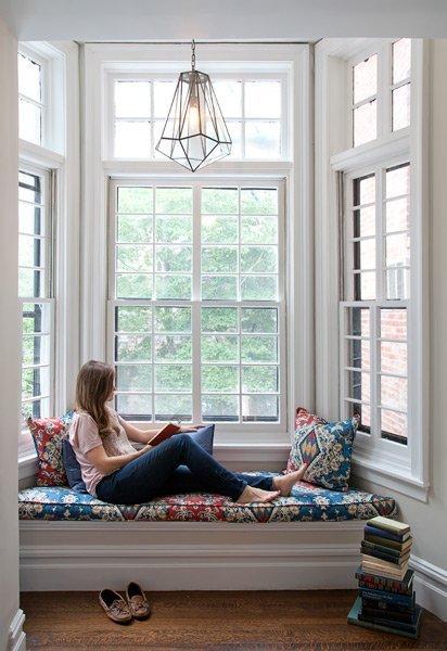 Cum sa ne cream acasa un coltisor linistit dedicat lecturii - Cum sa ne cream acasa