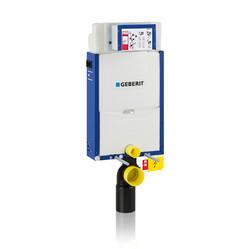 Sistem de instalare rezervor WC Geberit Kombifix vas WC suspendat - Sisteme de instalare Geberit