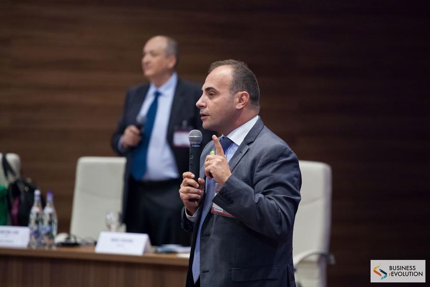 Radu Soviani - Antreprenorii din Mureș și din județele învecinate sunt invitați la conferința care închide