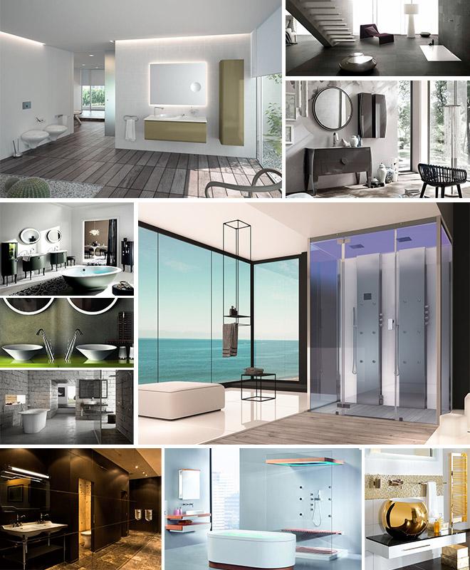 Noi colectii premium de obiecte si mobilier sanitar - Noi colectii premium de obiecte si mobilier